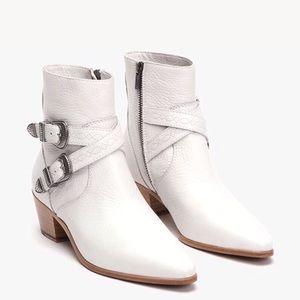 Frye 'Ellen Buckle' Boot